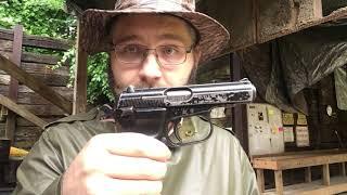 Чешский Пистолет Макарова? Что делает его лучшим? Стрельба, История, Обзор