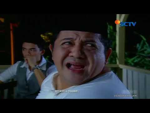 FTV Desember Terbaru PUTRI JURAGAN ANGKOT  Reza Rahadian   Sharena Rizky