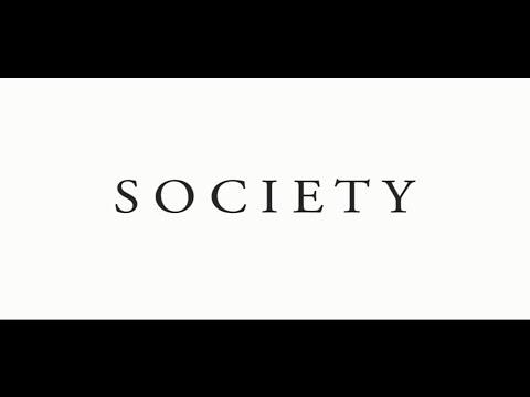 SOCIETY - SHORT FILM