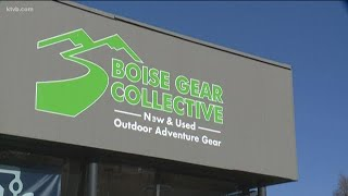 'We clearly messed up': Company apologizes to Boise business owner after threatening a trademark law