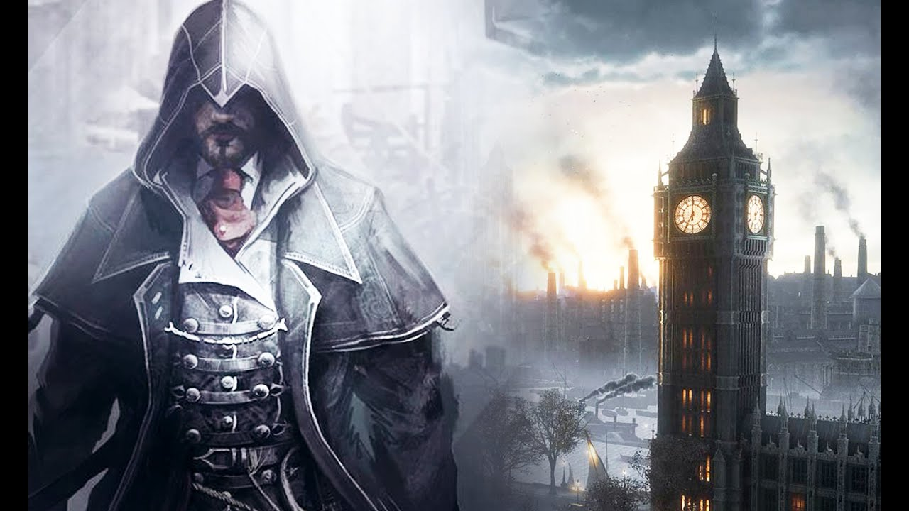Assassin's Creed Syndicate / Victory News: Multiplayer and Co-op Hints; New Combat ...