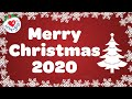 Merry Christmas 2020 🔔Top Christmas Songs Playlist 🎅 Best Christmas Music 🎄