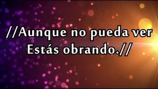 Way Maker (Español) - Musica cristiana con letra