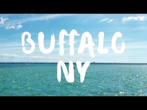 EXPLORING BUFFALO, NY