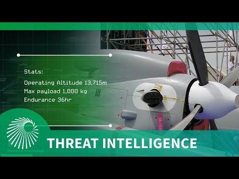 Jane's - Threat Intelligence