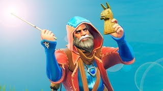 Fortnite: Игра года 2018 - Golden Joystick Awards