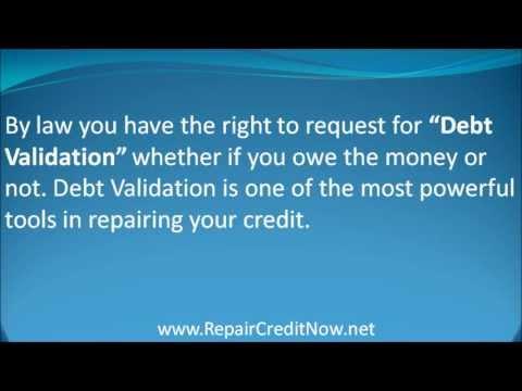 Do it your self Credit Repair