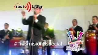 La Boa Sonora Santanera En Vivo  Radio Lider 2