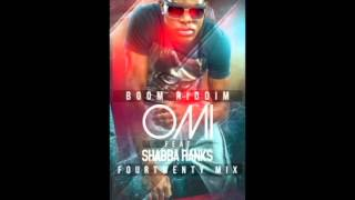Omi Ft. Shabba Ranks - Boom Riddim Trap... @ www.OfficialVideos.Net