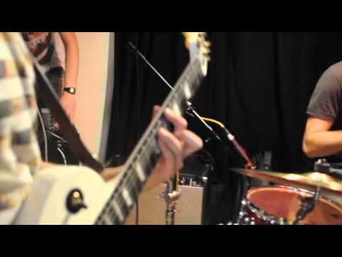 Koan Sound - Funk Blaster (Live band Glitch Hop cover)