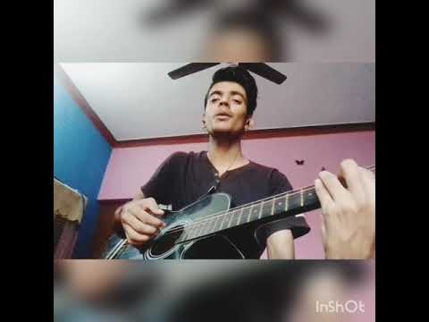 Aaya Na Tu||Arjun Kanungo||Momina Mustehsan||Unplugged Guitar Cover||Amit Payal||