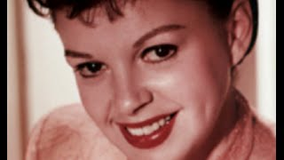 Judy Garland - Down with Love