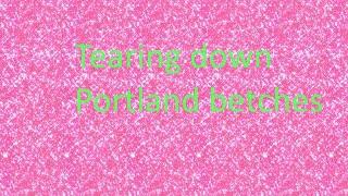 Bgc Portland Roblox Ep 2. (Tearing down Portland)