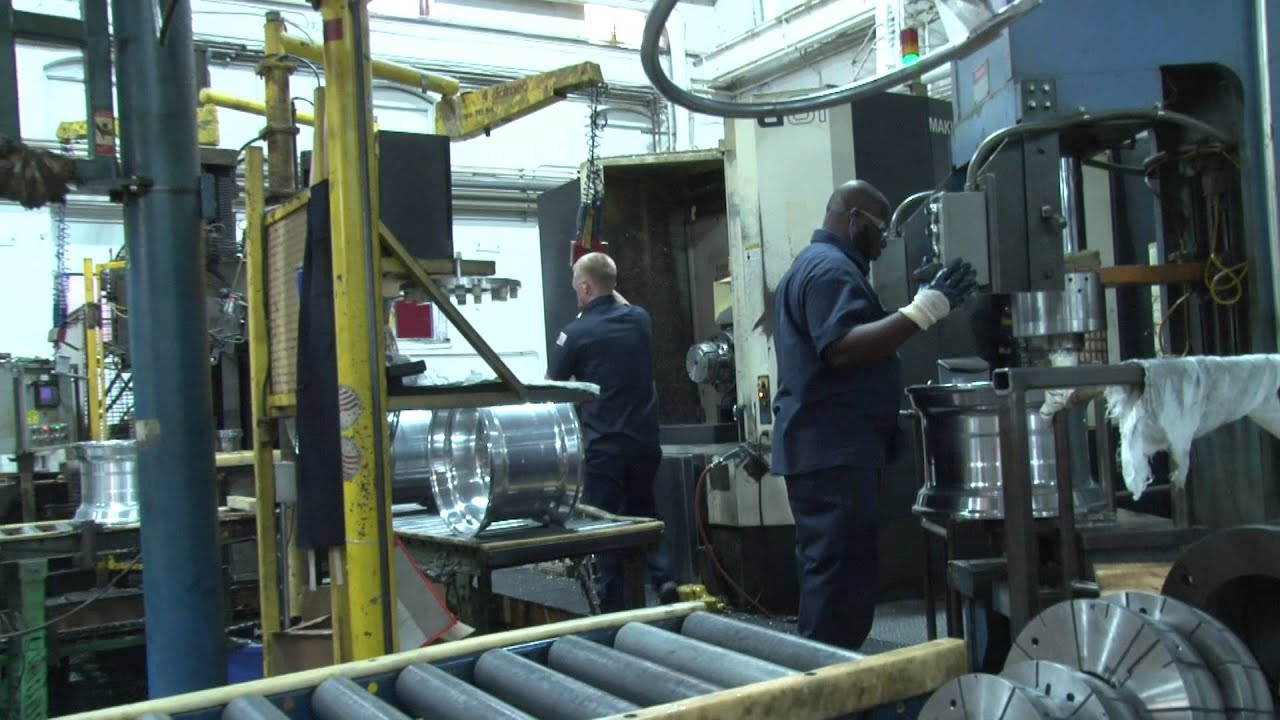 Accuride Erie Operations Receives 2015 Ame Excellence