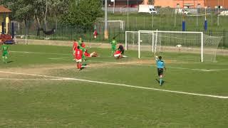 Prima Categoria Girone B Jolo-Montespertoli 0-2