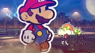Paper Mario: Color Splash - All Thing Card Animations