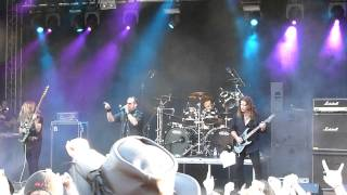 Dio Disciples - The Last In Line (live, Dio cover)