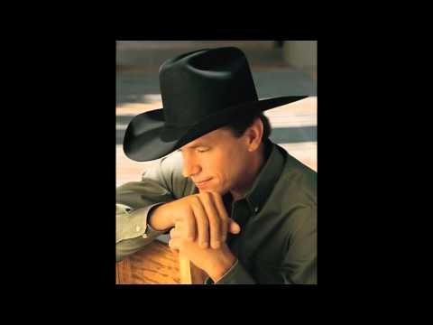 Cowboys Like Us - George Strait HQ
