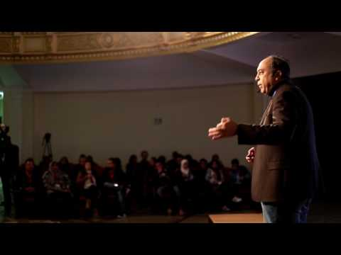 Innovations in Maxillofacial Surgery | Nader El Bokle | TEDxMSAUniversity