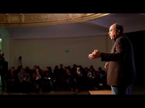 Innovations In Maxillofacial Surgery | Nader El Bokle | TEDxMSAUniversity