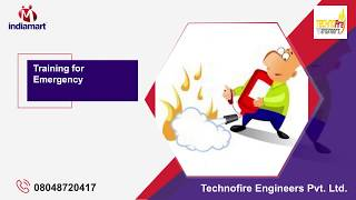 Fire Fighting Equipment & Services Service Provider