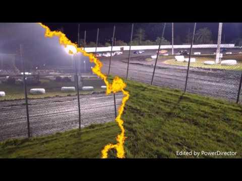 04-15-2017 Petaluma Speedway Super Stock Main