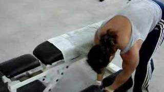 aggz koumas dulson training back 1