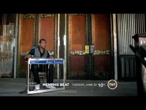 Memphis Beat - Music Video [Telestrekoza.com]