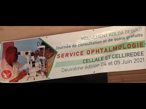 MKD DANS SA 2è EDITION DE SES JOURNEES MEDICALES GRATUITES