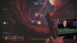 Destiny 2: 71 Defeats - 7th Column - We Ran Out of Medals