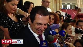 Գագիկ Ծառուկյանը չի բացառում ՀՀԿ-ի հետ համագործակցությունը