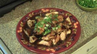 Taste Of Asia @ Home - Grilled Bourbon Chicken.mp4