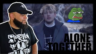 Is He Having Woman Problems? Quadeca - Alone Together (Official Music Video)