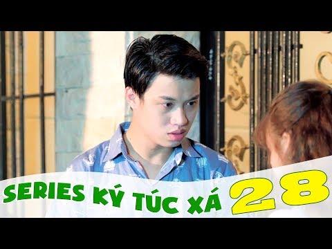 Ký Túc Xá - Tập 28 - Phim Sinh Viên   Đậu Phộng TV