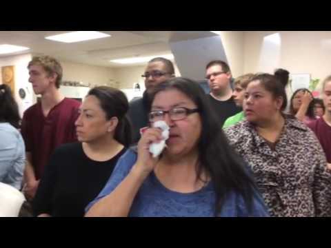 Evangelist John Ramirez trip to Winnipeg Manitoba Canada with the Native  People part 7