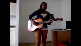 2 Face - african queen (cover)
