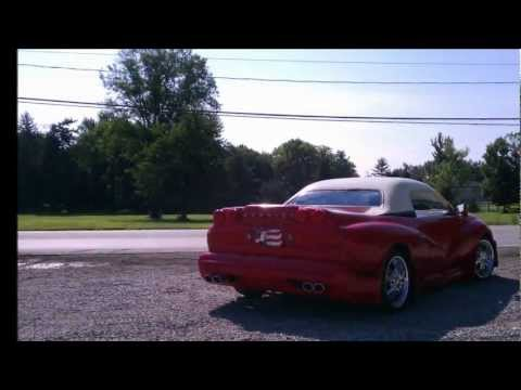 Best sports car 2012