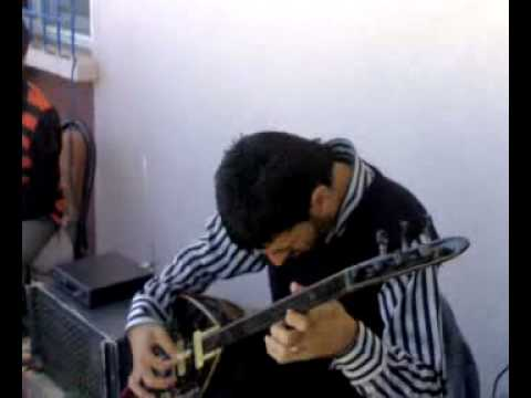 Bismilli Çeto & Hozan Muzaffer - Gowend 2