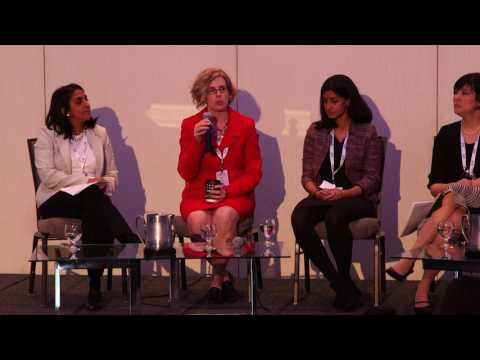 PS03 The Ripple Effect: Promoting Female Leadership in Academic Global Health
