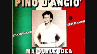 Pino D'Angio - Ma quale idea (mixed By DJ Carlos Duran - Brazil)