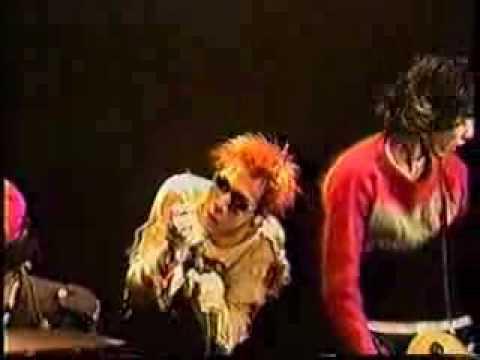 Tokyo Sex Pistols NUMBER 1