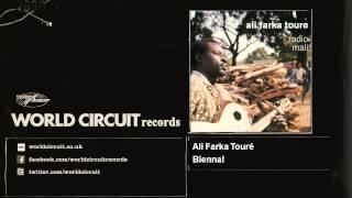 Ali Farka Touré - Biennal