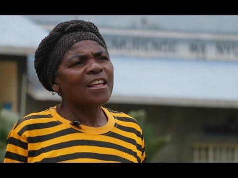 RWANDA: WITNESSES EXPOSE HRW 'EXECUTION' CLAIMS