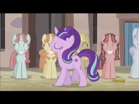 My Little Pony - 'In Our Town' Song