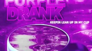 Lil Wayne - Me And My Drank (Slowed & Throwed)