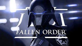Star Warsowy Uncharted?! | Star Wars Jedi: Fallen Order [#1]