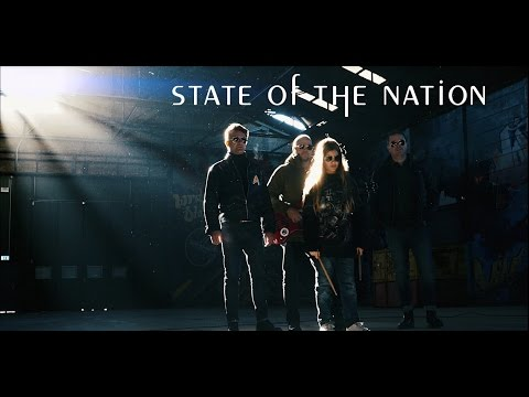 State of the Nation - Rotterdam