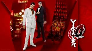 Yakuza 0 OST - 14 Receive You 〜Tech Trance Arrange〜