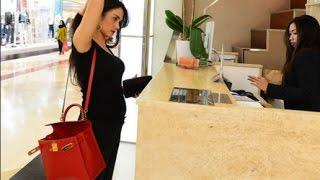 WOW TERNYATA 15 Tas Hermes artis cantik Indonesia ini ada yang harganya Rp 2 miliar