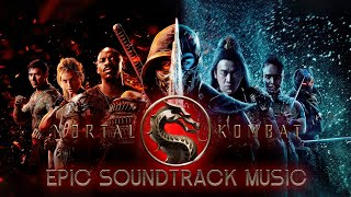 Mortal Kombat (2021) -